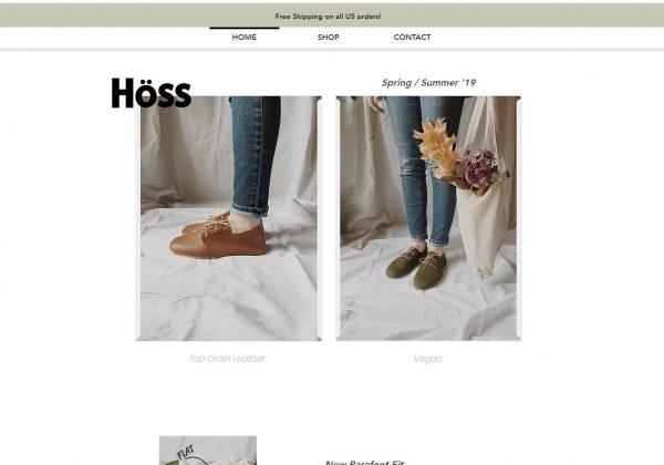 Hoss Handmade