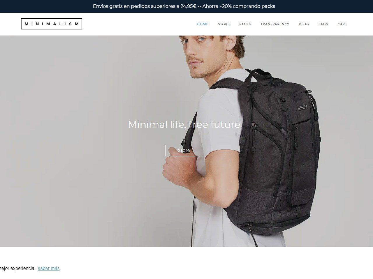 minimalismbrand