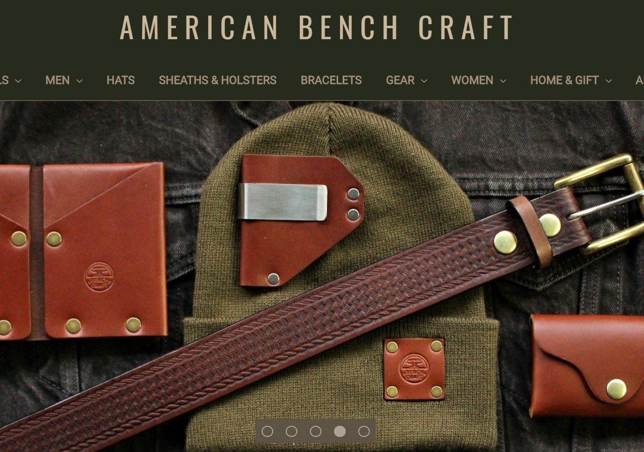 americanbenchcraft