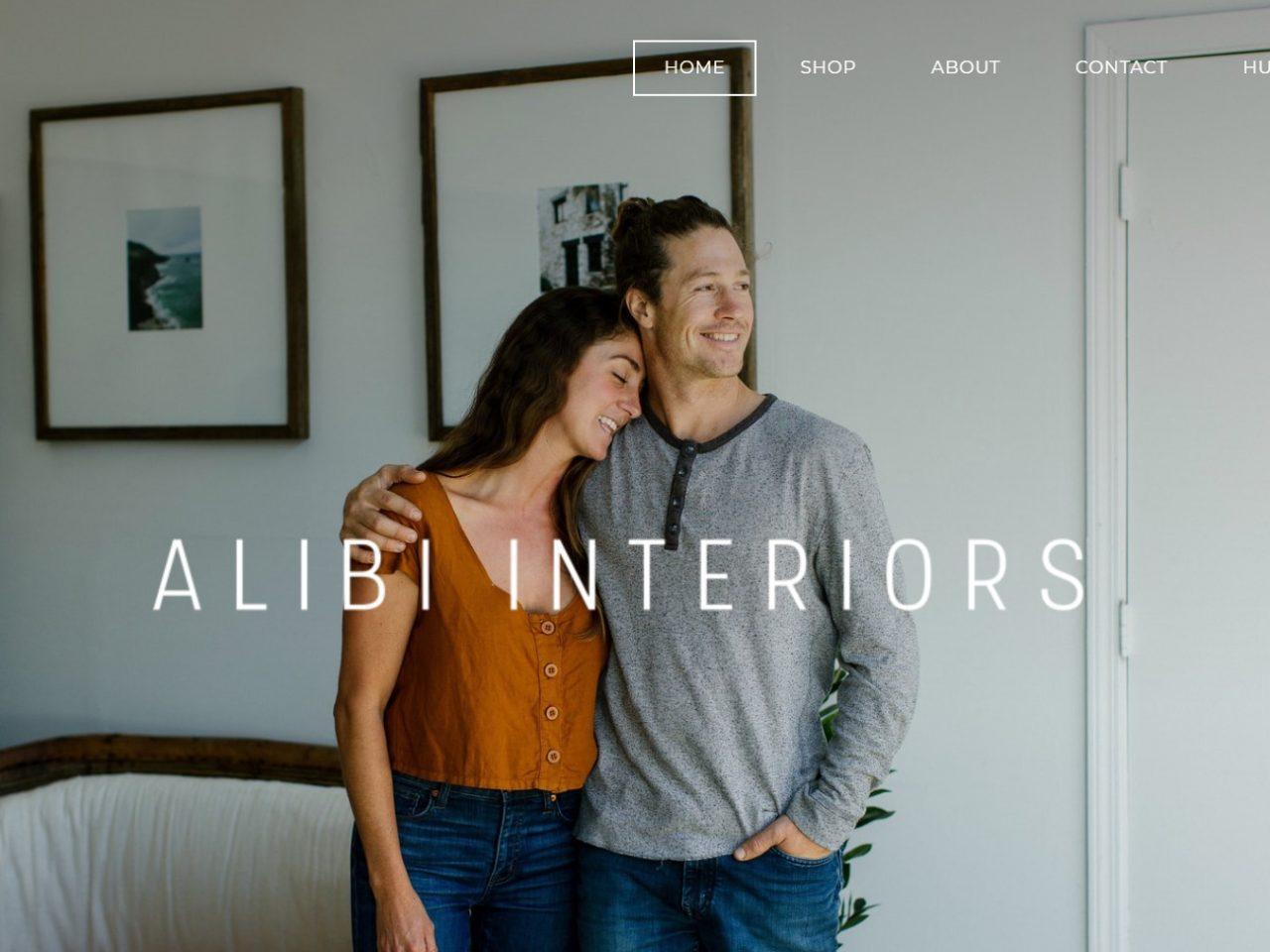 Alibi Interiors